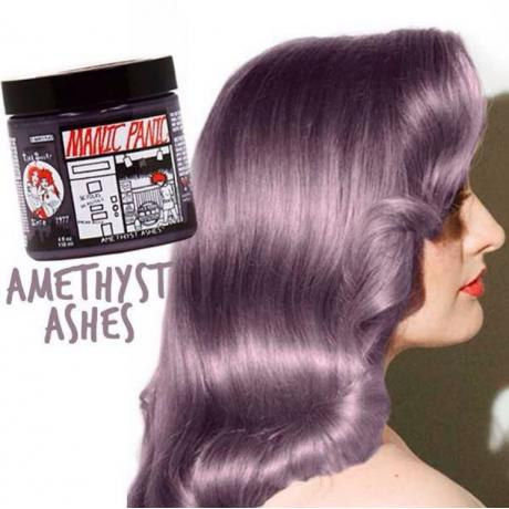 Amethyst Ashes