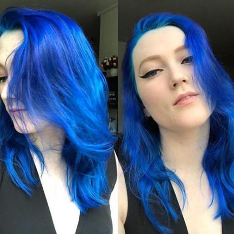 Blue Moon Amplified