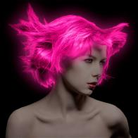 Hot Hot Pink Amplified