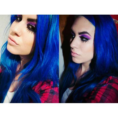 Rockabilly Blue