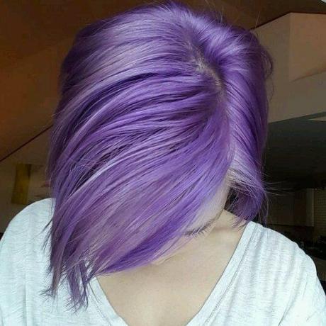Violet Night