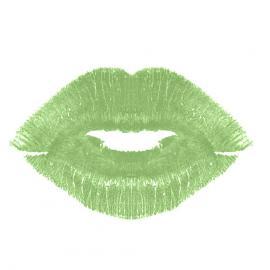 Green Icing Ruj